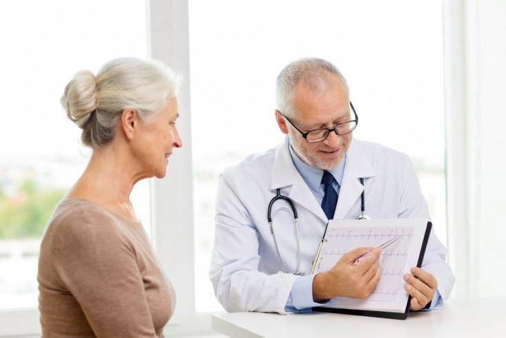 Диагностика: УЗИ сердца, ЭКГ, тесты
