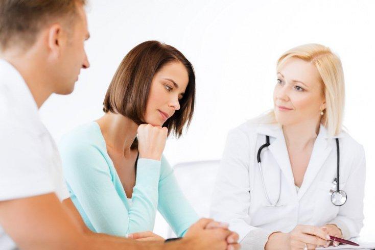 Завершающий этап планирования беременности
