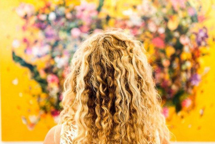 Повторное использование краски для волос