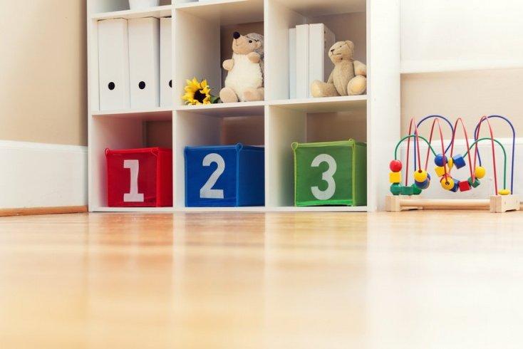 Как убедить детей в необходимости уборки