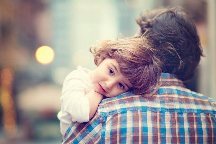 Почему родители не умеют хвалить?