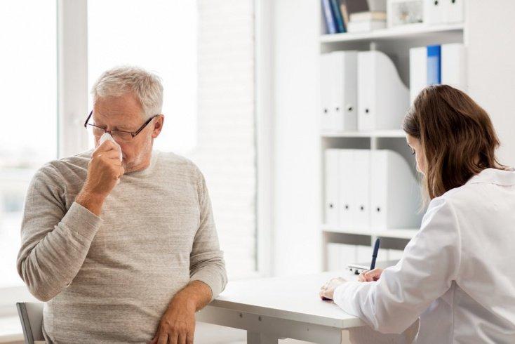 Дизосмия — расстройство обоняния