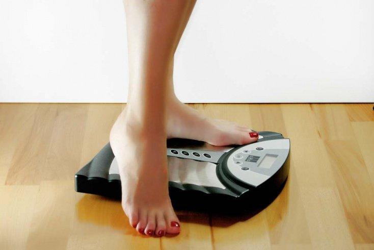 Нормальный вес при беременности
