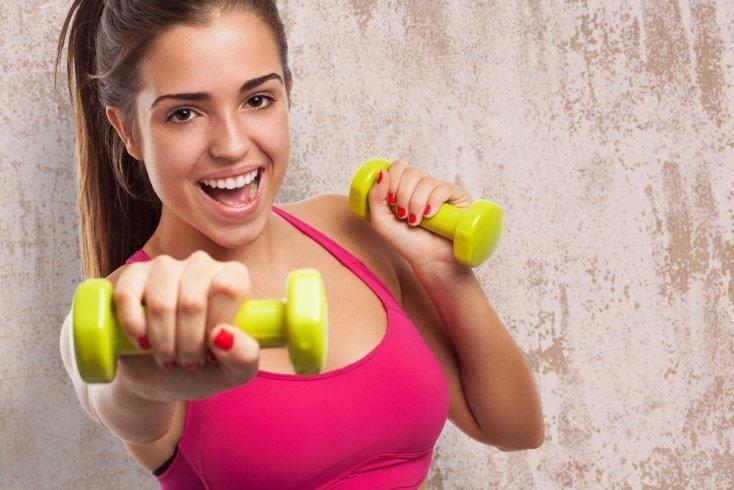 Правильная мотивация для тренировок — залог успеха