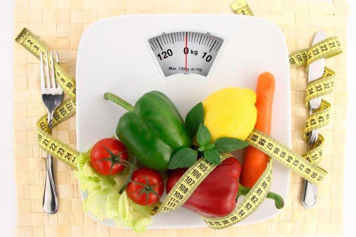 9. Соблюдение диеты для груди