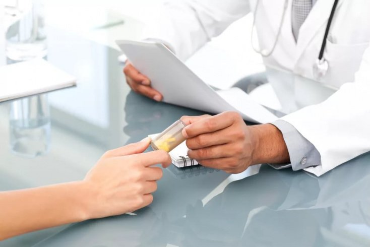 Основные принципы лечения отеков