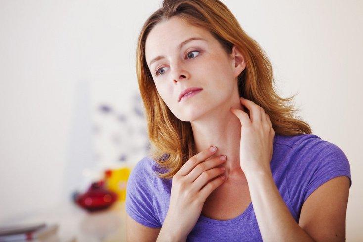 Причины покраснения и воспаления кожи