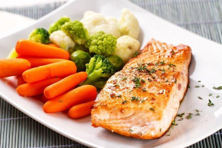 Рецепты для здоровья и фигуры