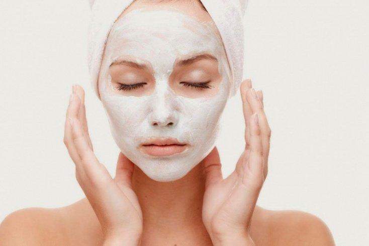 Пятый секрет — больше пользы от маски