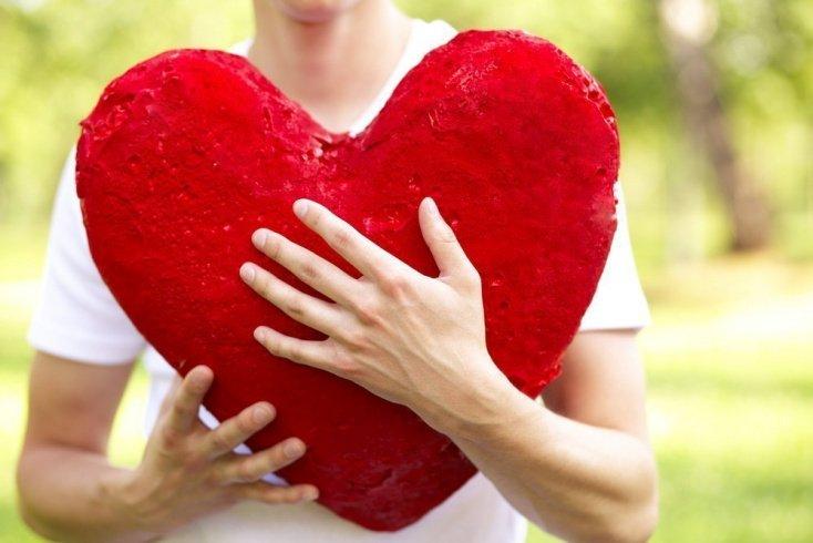 Избавьтесь от привычки искать любовь