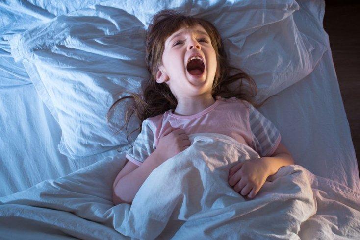 О каких еще эмоциях рассказывают страшные сны?