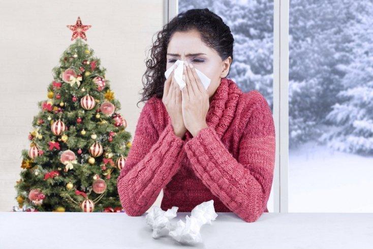 Распространенные причины заражения гриппом
