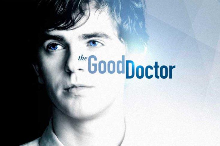 «Аутист хочет стать хирургом?!» Сериал «Хороший доктор» Источник: media.myshows.me