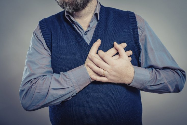 Чем опасен инфаркт?