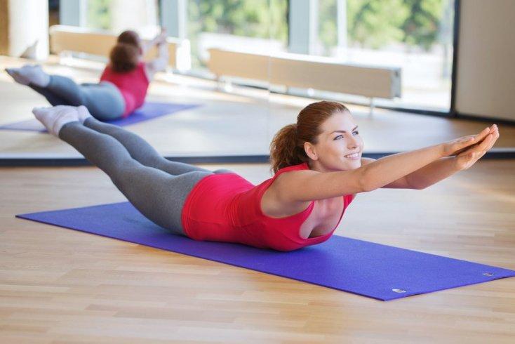 Оздоровительный эффект силовой йоги на организм человека