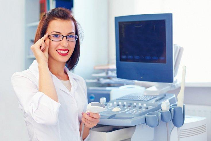 Дополнительные методы: томография, УЗИ сердца