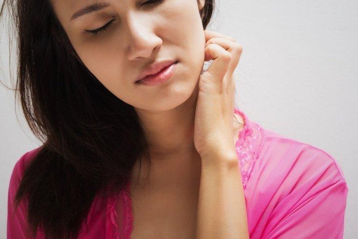 Глубокие поражения кожи