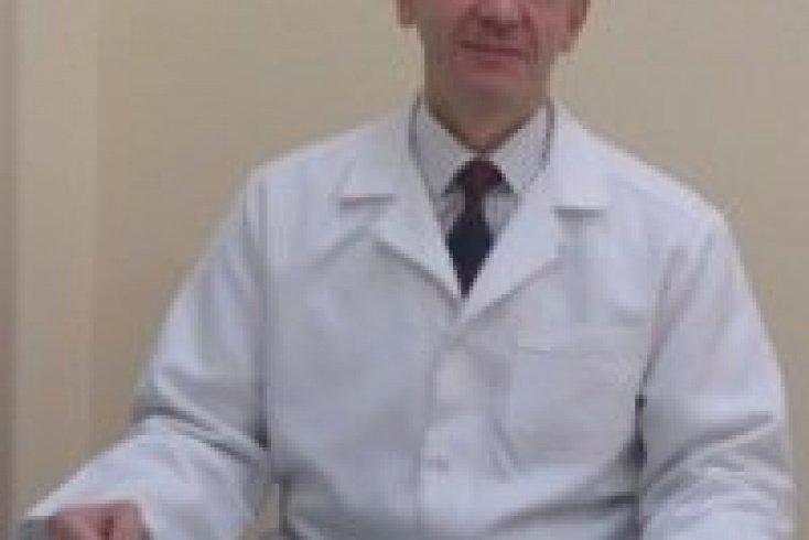 Евгений Иванович Сас, гастроэнтеролог, гепатолог, доктор медицинских наук, профессор, ведущий научный сотрудник научно-исследовательского центра Санкт-Петербургского государственного педиатрического медицинского университета
