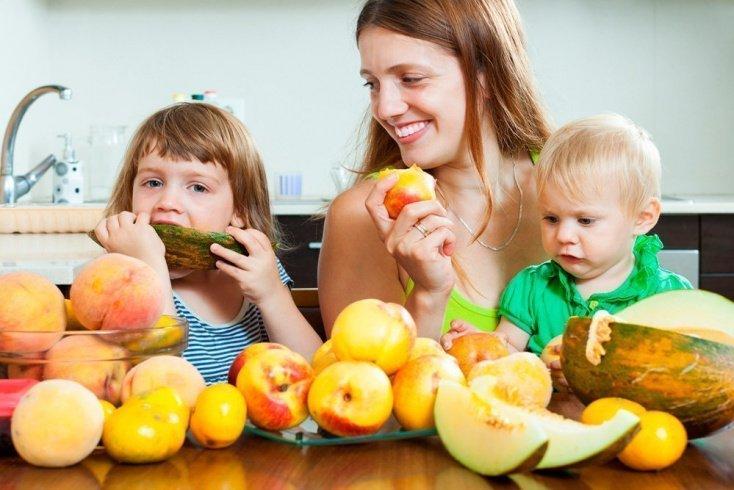 Когда вводить в детское питание «экзотику»?