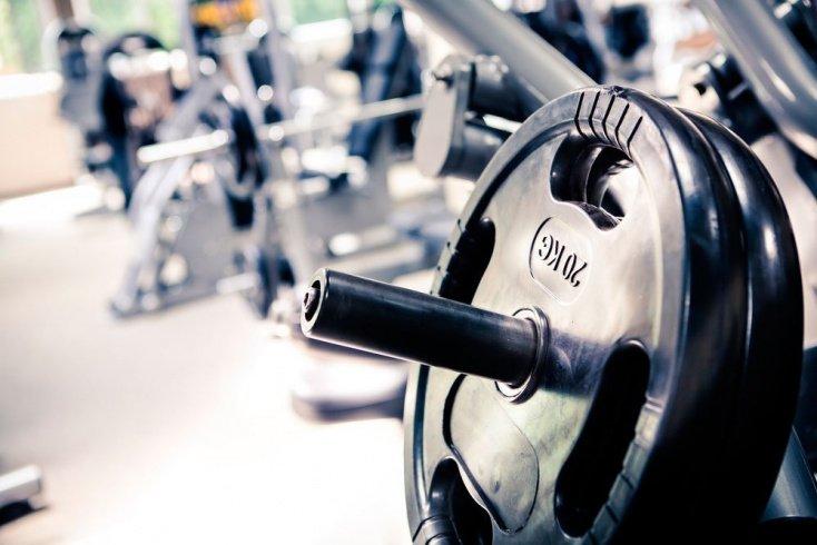 Оптимальная фитнес-программа для мезоморфа