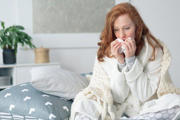 Симптомы, характерные для парагриппа