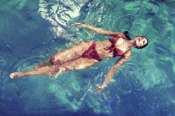 Советы по фитнесу для начинающих в воде