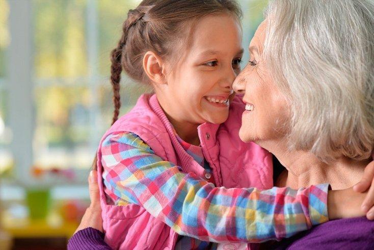 Профилактика стресса: учитываем возраст бабушки либо дедушки