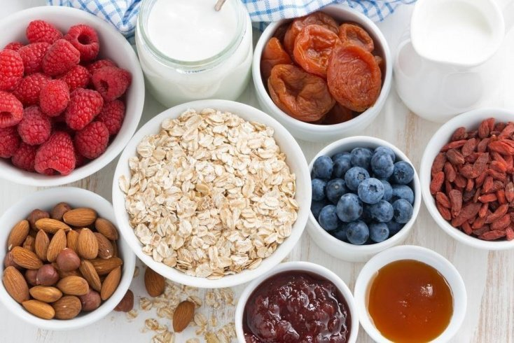 Секреты диеты, ускоряющей метаболизм