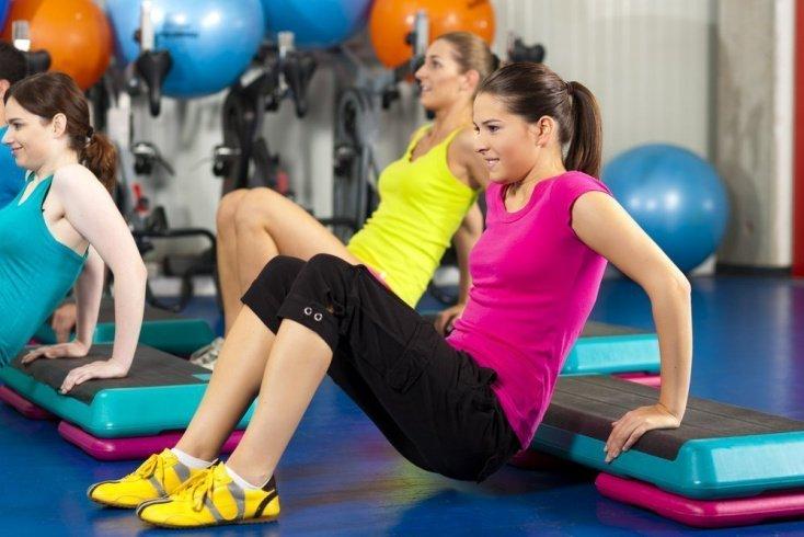 Фитнес в современном мире