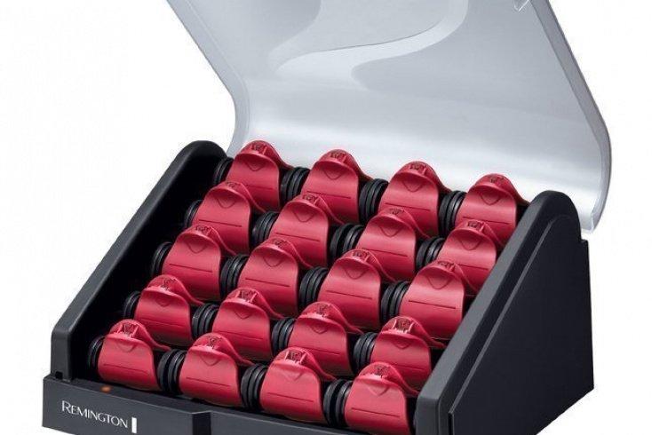 Электрические бигуди Remington H9096 Silk