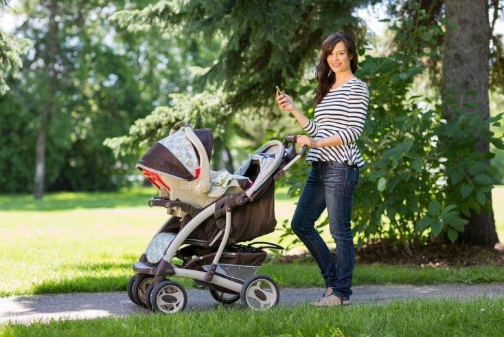 Легкая жизнь для родителей