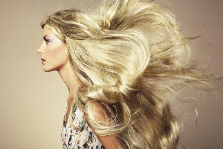 Шиммерное окрашивание: блеск и здоровое сияние волос