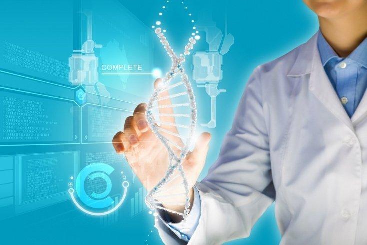 Слагаемое 4: Генетика