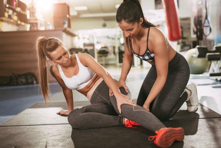 Физические упражнения и соматическая система: неврологические факторы