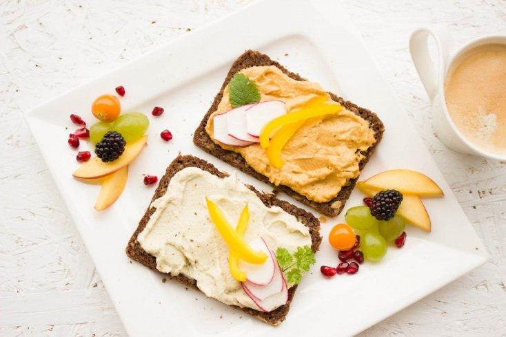 Особая «диета» скандинавских женщин