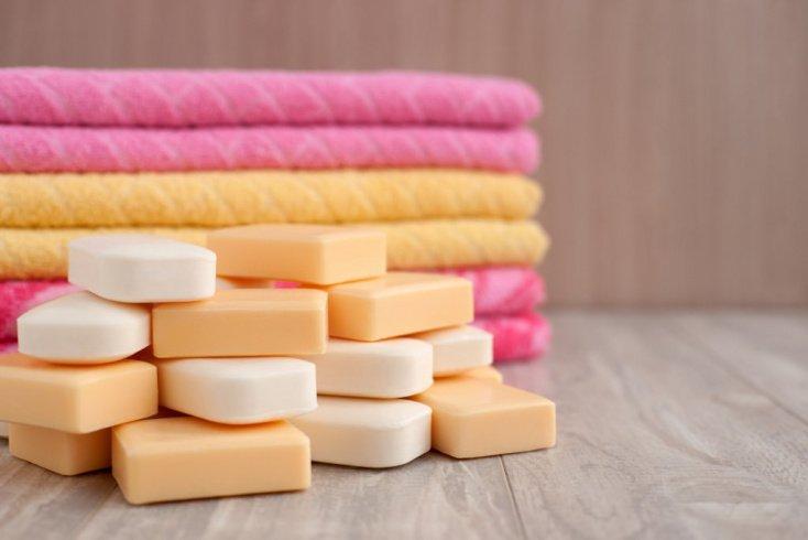 Мыльное семейство: классификация видов мыла