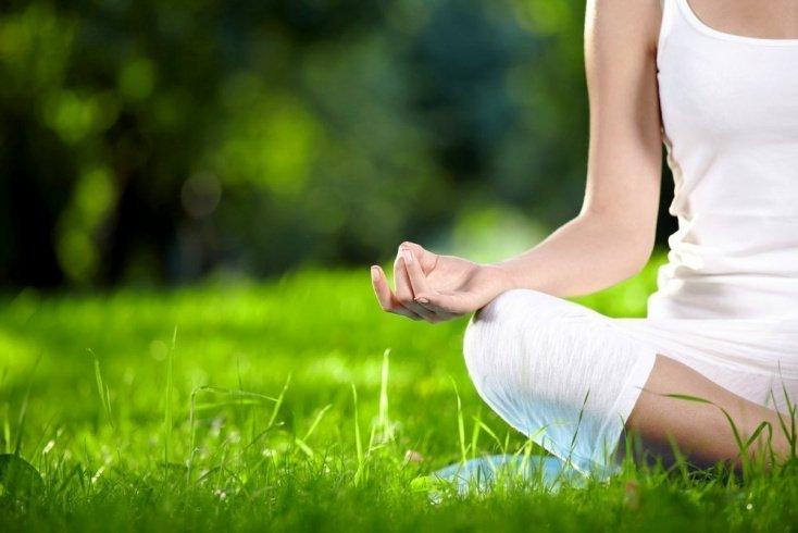 Интегральная йога: философия