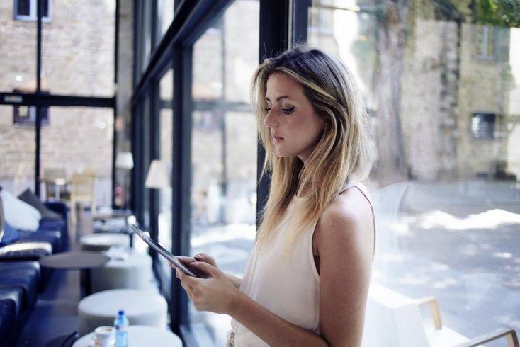 Почему деловая женщина не может построить отношения?