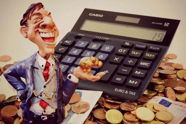 Единоличный бюджет: все в одних руках