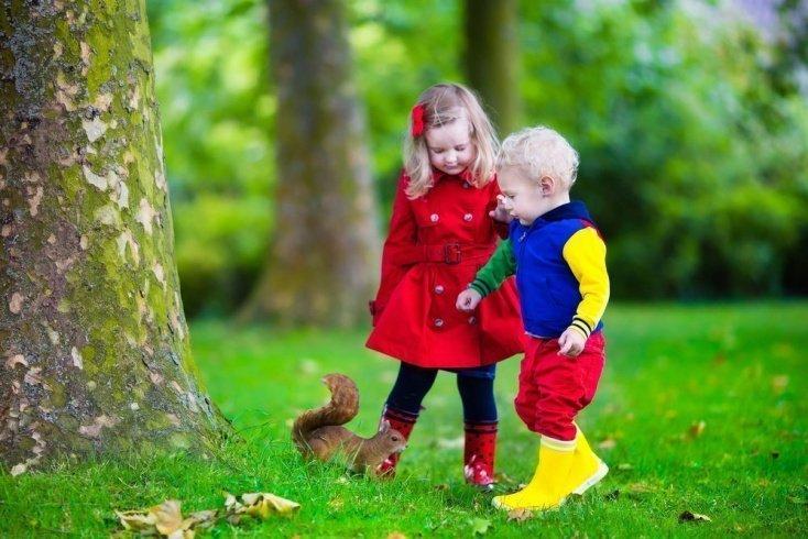 Как можно отметить День Доброты с детьми