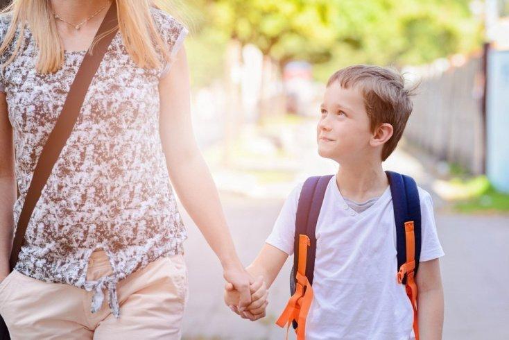 Какова роль детей в подготовке в школу?