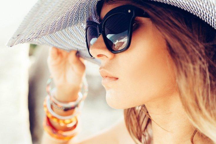 Пренебрегать солнцезащитными очками