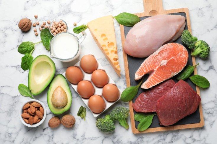 Диета для похудения: есть и не толстеть