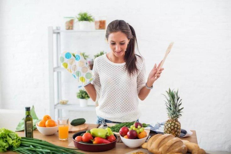 Возможные преимущества безглютеновой диеты