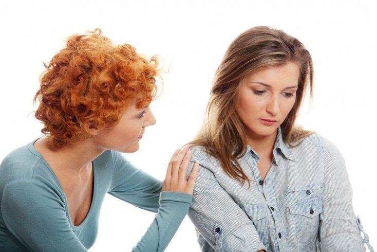 Как извиниться и наладить общение