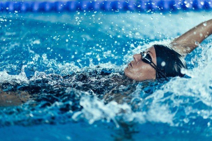 Основные техники для освоения фитнеса в воде