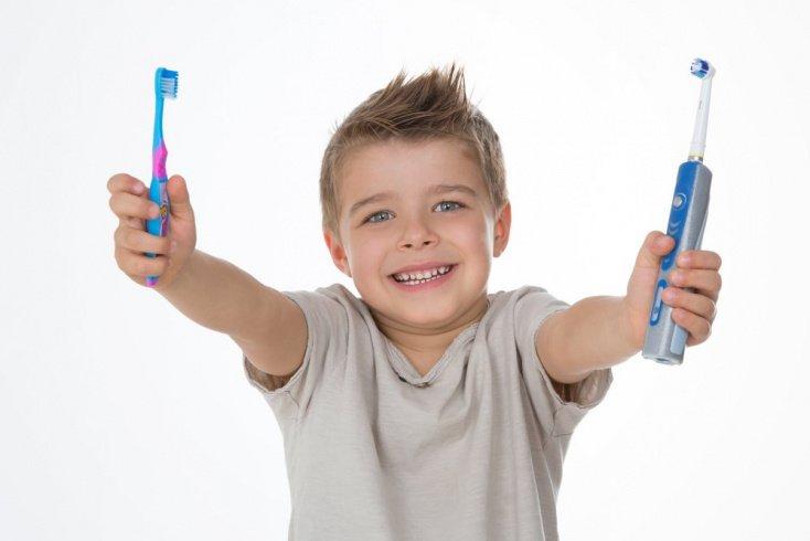 А если не соблюдать правила чистки зубов у детей?