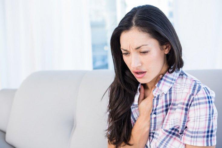 Кашель, осложненный одышкой: пора бить тревогу