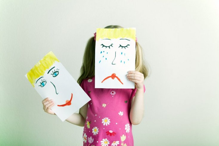 Психологические особенности ребенка: тревожность вместо радости