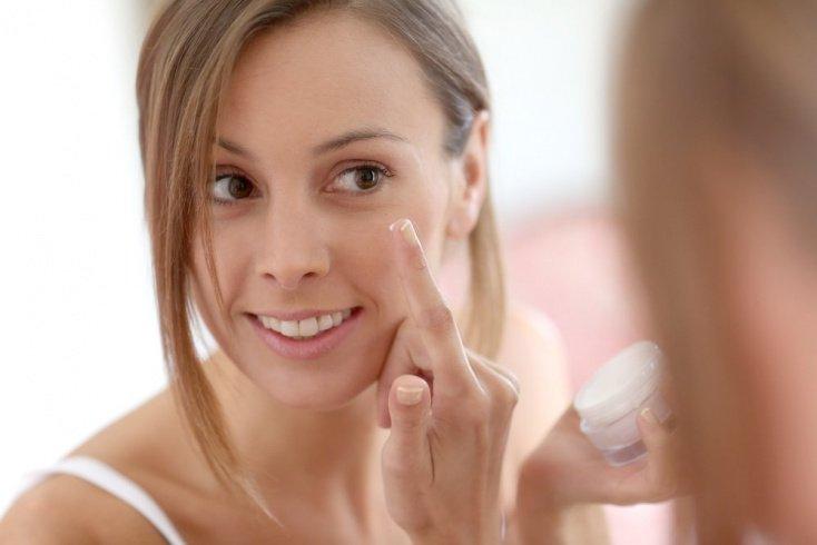 Секреты красоты и молодости кожи